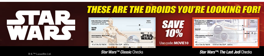 Starwars Checks