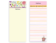 List Note Pads