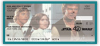 <i>Star Wars</i>&#153; 40th Anniversary Checks