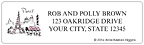 City Chic Address Labels