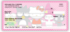 Hello Kitty & Friends Checks