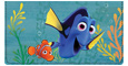 Finding Dory Checkbook Cover
