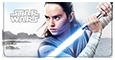 "<span style=""font-style: italic"">Star Wars™</span>: The Last Jedi Checkbook Cover"